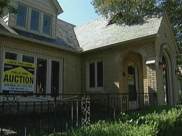 [DFW] Foreclosed Homes Going For Rock-Bottom Prices
