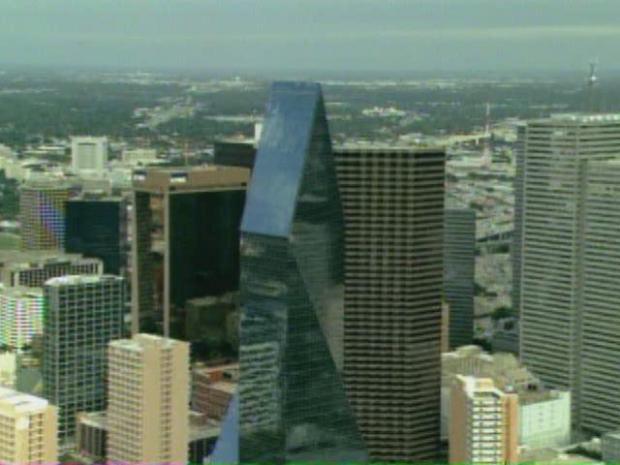 [DFW] A Dallas Icon: Fountain Place