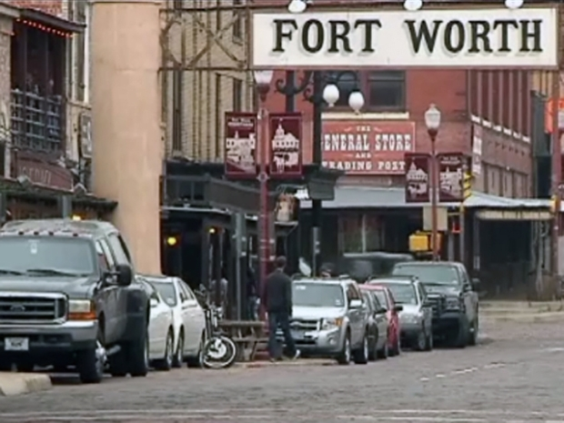 "[DFW] Activist Group to Hold Gay ""Kiss-In"" at Stockyards"
