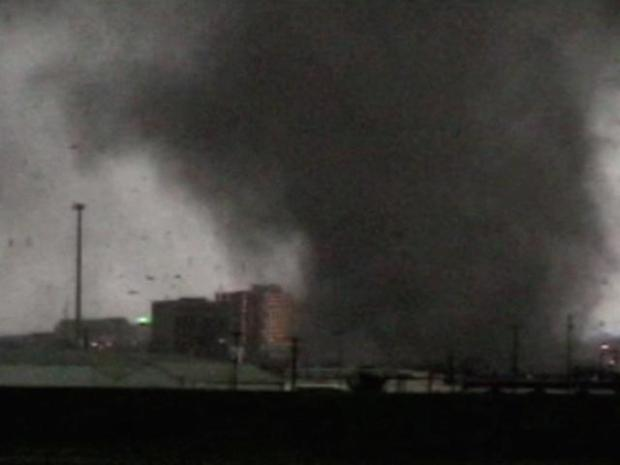 [DFW] 10 Years Later, Fort Worth Remembers Tornado