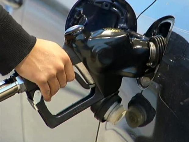 [DFW] Gas Station Grinch: Highest December Prices in 3 Years