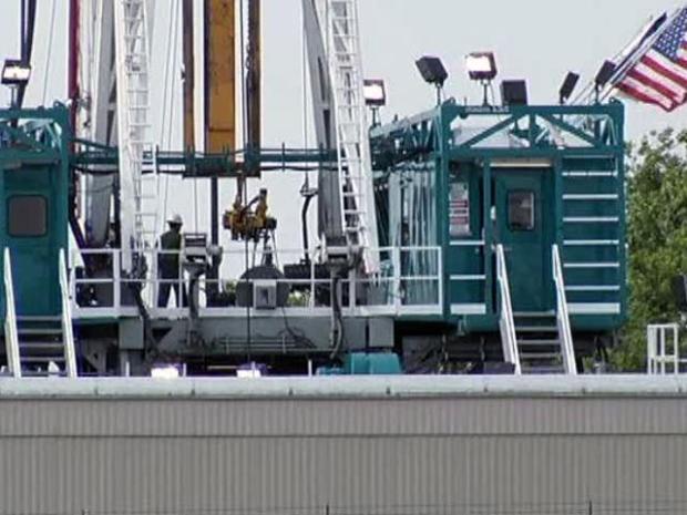 [DFW] Flower Mound's Drilling Moratoriums