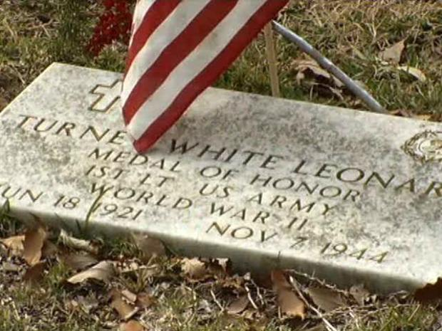 [DFW] Group Gets Permission to Renovate War Hero's Resting Place