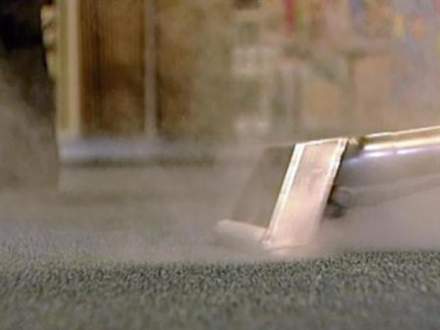 [DFW] Carpet Cleaning the Green Way