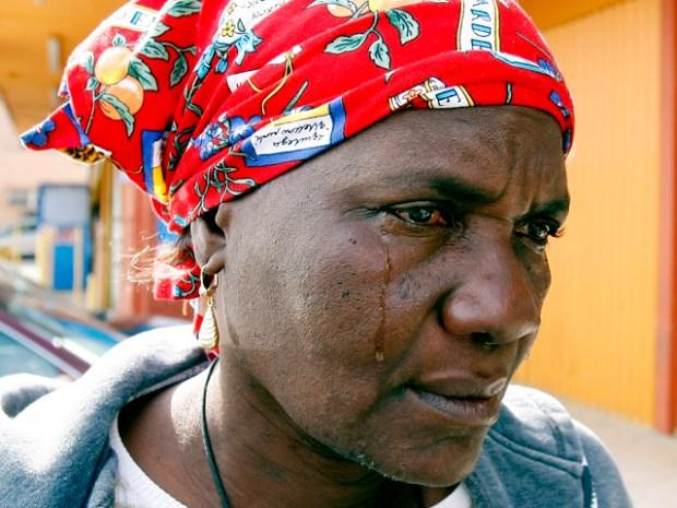 [MIA] Photos: Haiti Quake Hits Miami Community