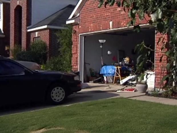 [DFW] Summer Heat Brings Summer Thieves to Haltom City