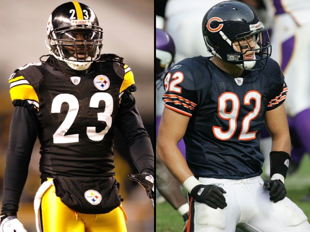 Key Matchups: Bears vs. Steelers