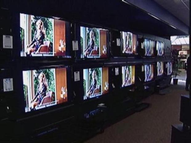 [DFW] TV Prices Set to Plummet