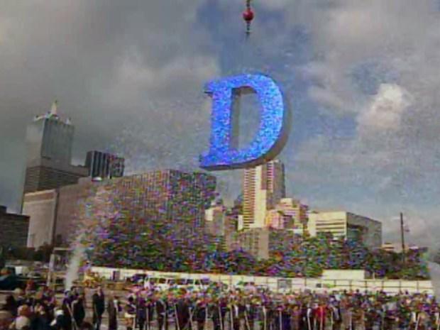 [DFW] Construction Begins on Controversial Dallas Hotel