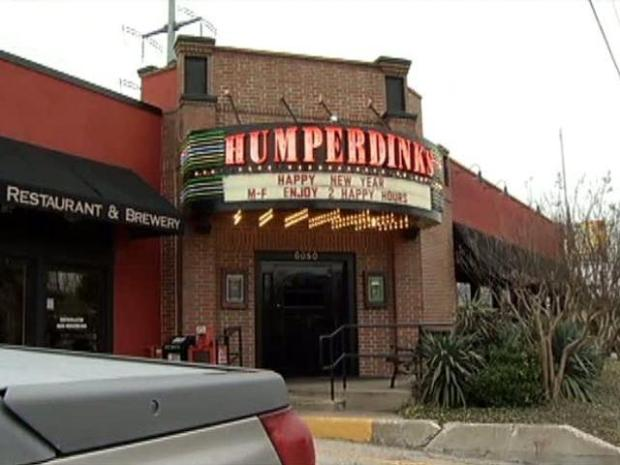 [DFW] Dallas Police Investigating Pub Hold Ups