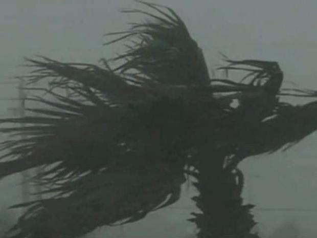 [DFW] Hurricane Alex's Impact Felt Across Gulf Region