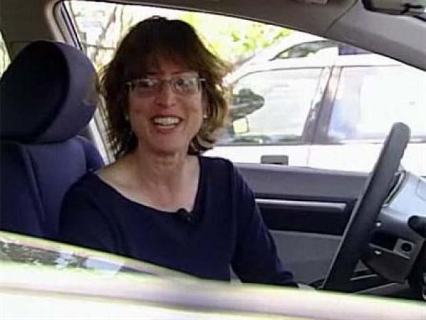 [LA] Woman Coasts to Savings