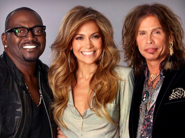 [NATL] And the New American Idol Judges Are...