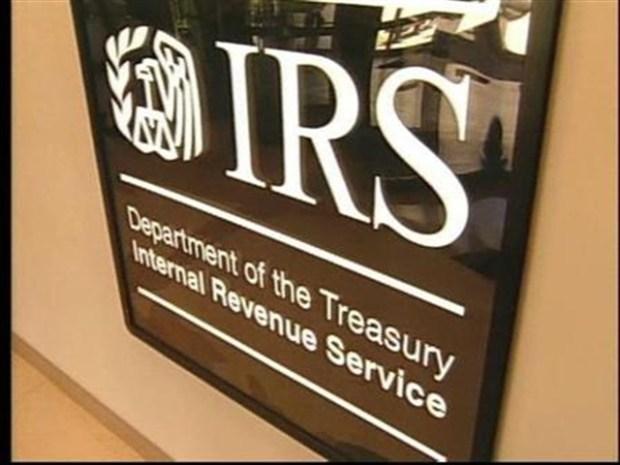 [DFW] The IRS Won't Send You an IOU Via E-mail