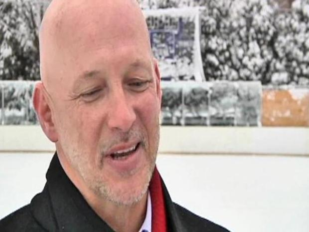 "[CHI] ""Miracle on Ice"" Coach Applauds U.S. Win"