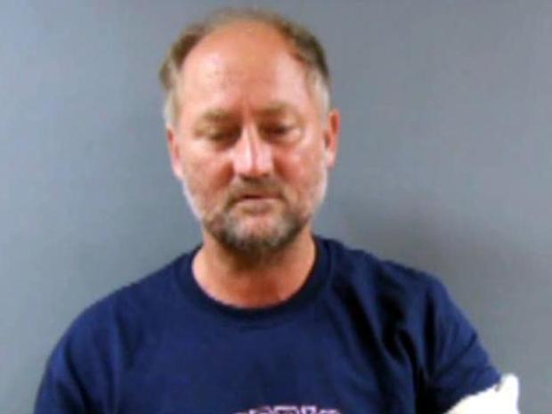 [DFW] Police: Intruder Tried to Train Hidden Cameras on Ex
