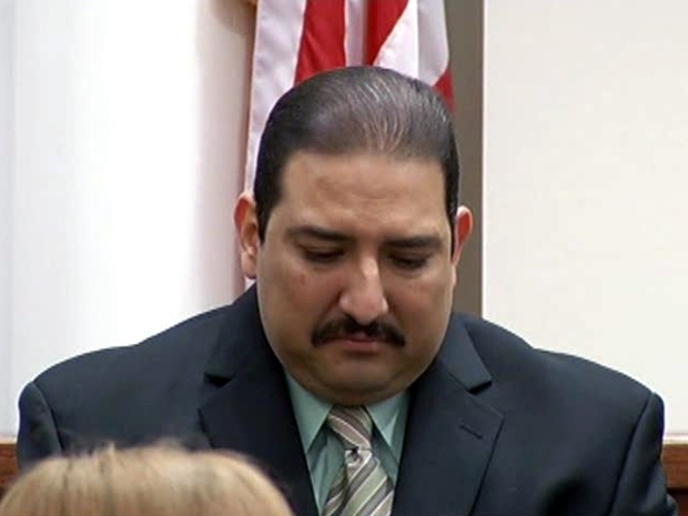 [DFW] Cisneros Sentenced to Maximum in Drunken-Driving Crash