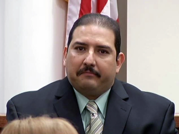[DFW] Cisneros: I Didn't Intend to Cause Harm, But I Killed Somebody