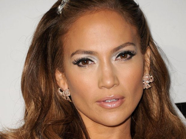 "[NBCAH] Jennifer Lopez Dishes On Her ""American Idol"" Experience So Far"