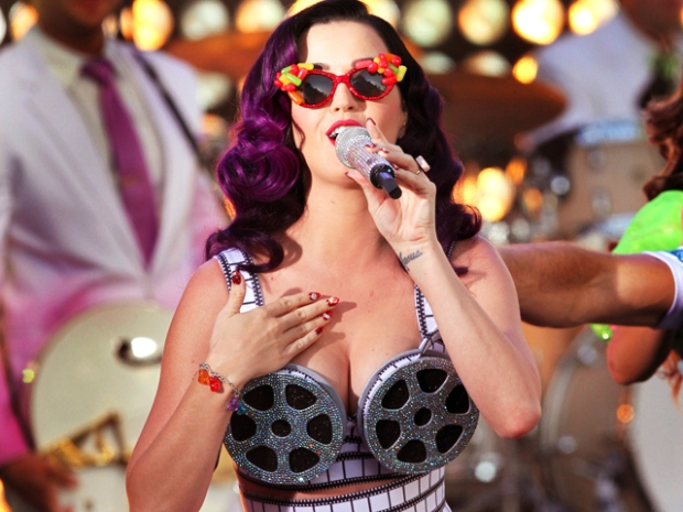 [NATL] Style-logue: Katy Perry