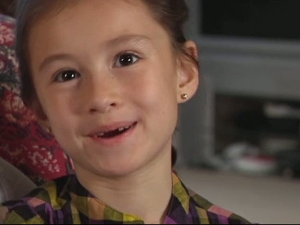 [DFW] Second-Grader Sings Her Way to YouTube Success