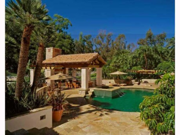 [OPEN HOUSE] Sweet Home: $6.95M For A Stunning Spanish Retreat
