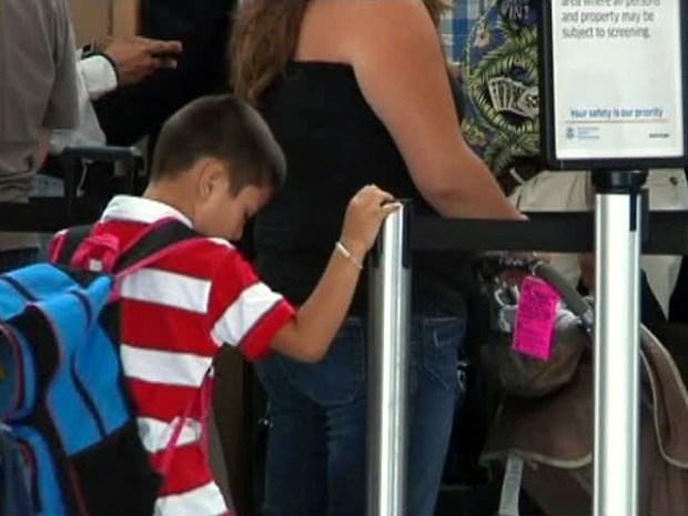 [DFW] Deals Abound for Labor Day Travel