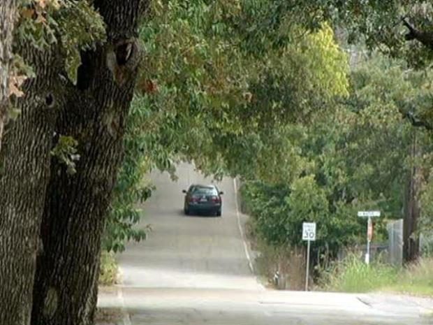 [DFW] Road Expansion Will Pave Over Trees