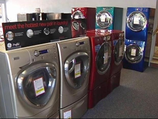 [DFW] Cash for Appliances Coming Soon