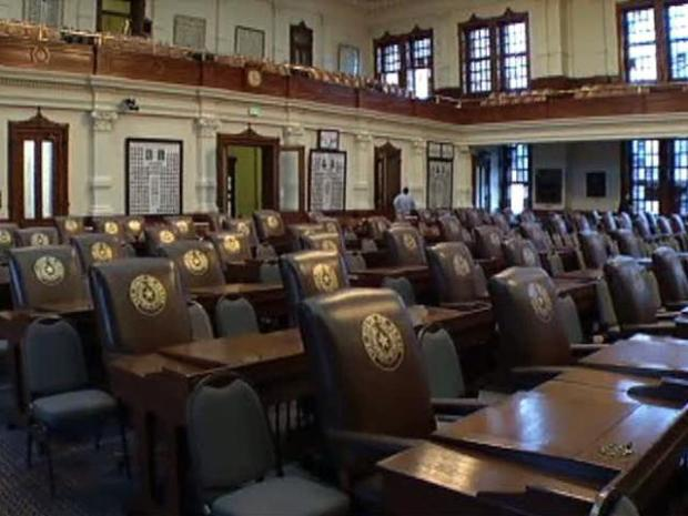 [DFW] Legislature Faces Spending Shortfall