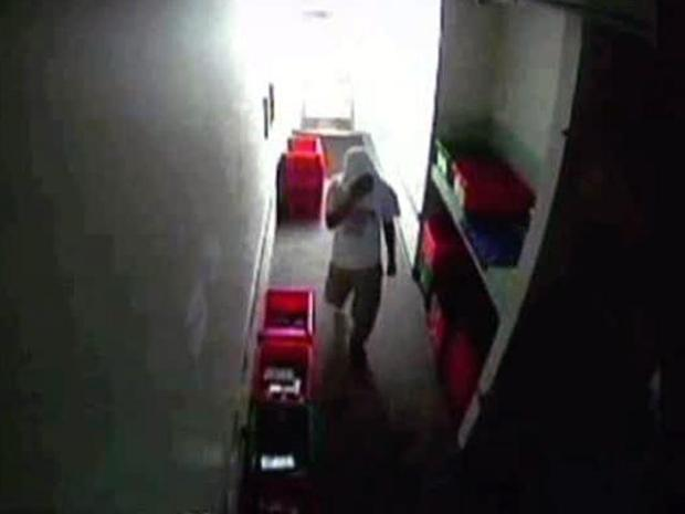 [DFW] Police: Video Shows Teen Who Assaulted Library Employee