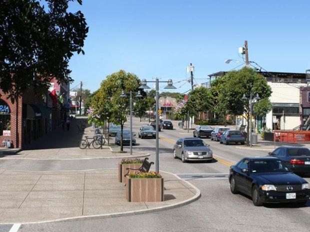 [DFW] Lower Greenville Transformation Planned
