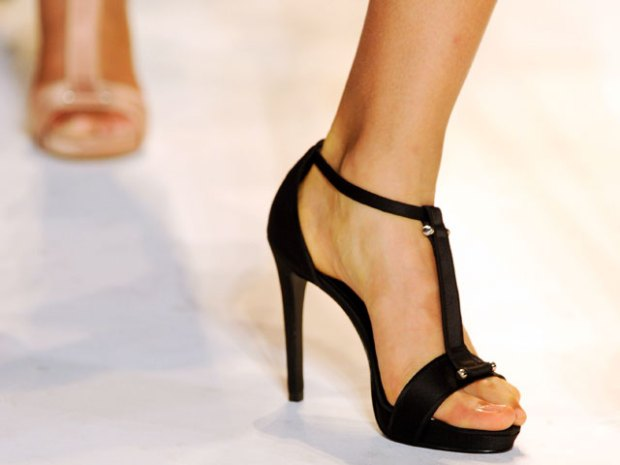 Shoe Show: Lela Rose for Payless
