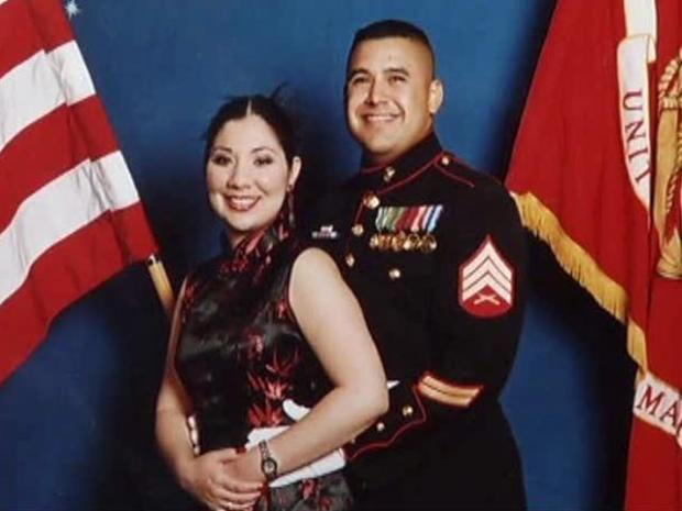 [DFW] Family Mourns Reservist Killed in Hit-And-Run Crash