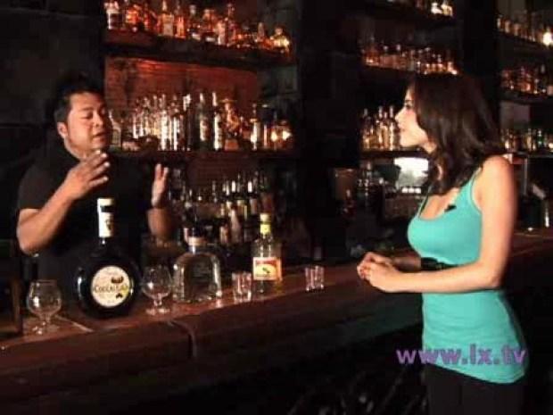 [LXTVN] LX/101: Tequila