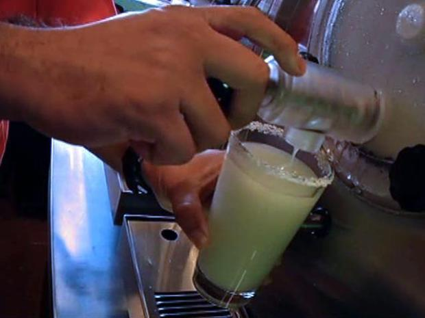 [DFW] Frozen Margarita Machine Was Born in Dallas