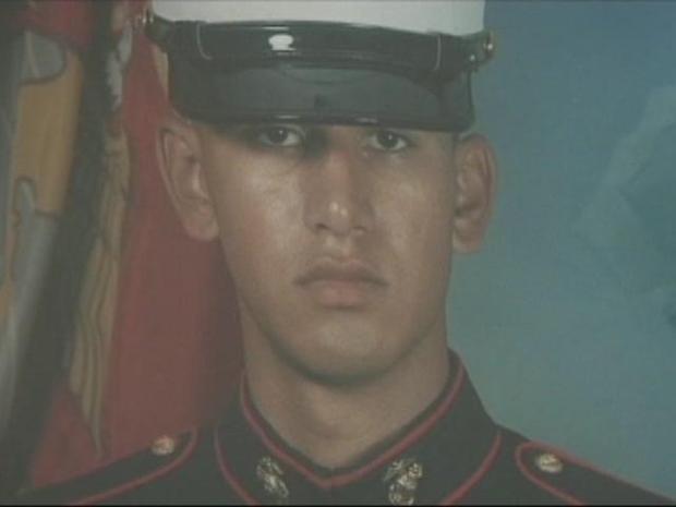 "[DFW] Marine Killed Helping Crash Victims Called ""Hero"""