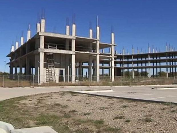 [DFW] McKinney Gets Convention Center Project in Settlement