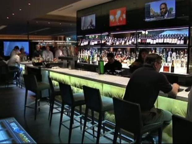 [DFW] Media Grill Gets $5M Restoration