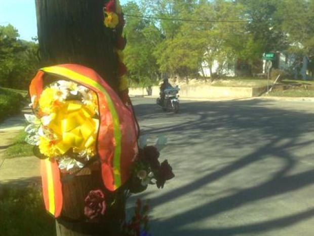 [DFW] Drunken Driver Kills Crossing Guard, Police Say