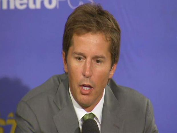 [DFW] RAW VIDEO: Mike Modano Press Conference