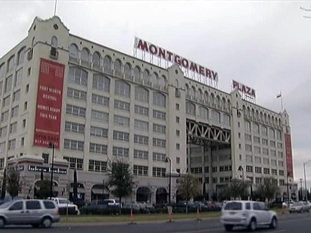 [DFW] Montgomery Plaza Condos for Auction Soon