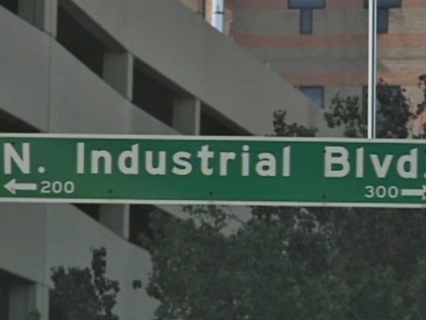 [DFW] Dallas' Industrial Boulevard Gets New Name