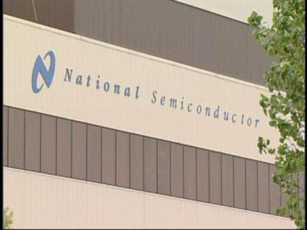 [DFW] National Semiconductor Pulls Out of Arlington