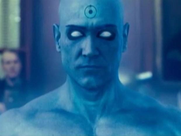"""[NATL] Already Rumors Of A """"Watchmen"""" Sequel"""
