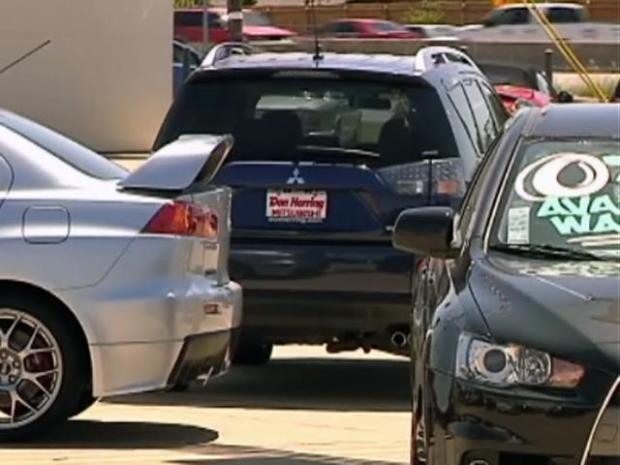 [DFW] Dealers Still Waiting for Clunkers Cash