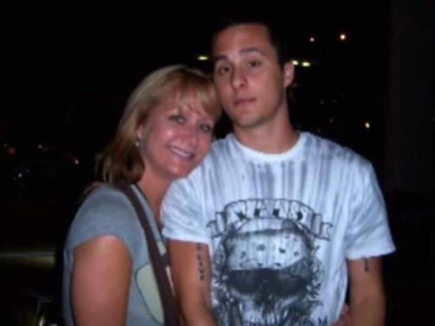 [DFW] Judge Grants Mom's Wish For Dead Son's Sperm