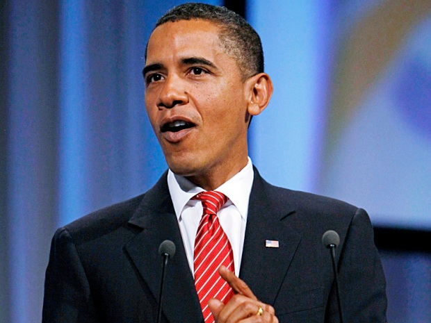 """[CHI] Obama: """"Chicago Most American of American Cities"""""""