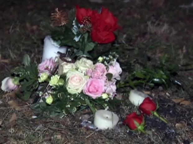 [DFW] Hearts Are Heavy After Officer's Death