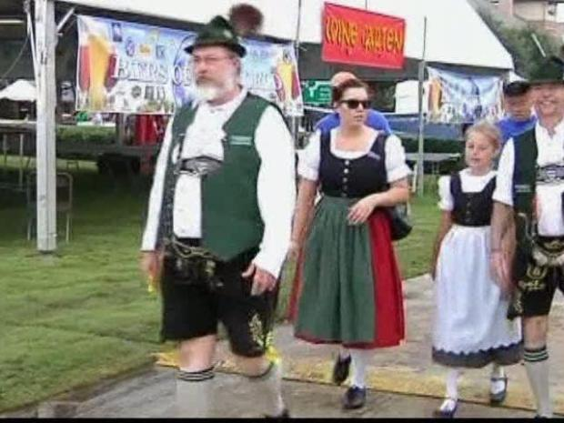 [DFW] Addison Oktoberfest Kicks Off